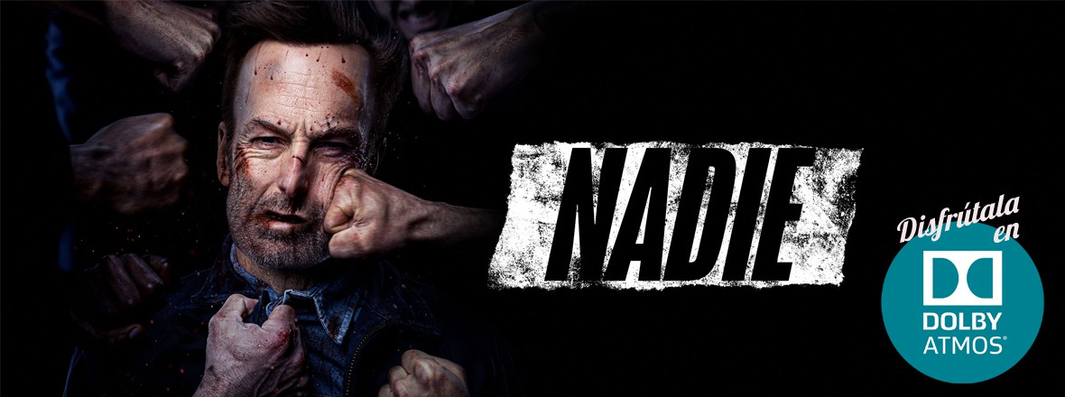 B - NADIE ATMOS
